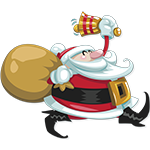 sosyf-santa-with-a-bell